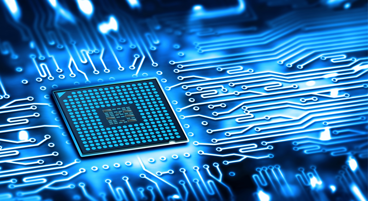 What is semiconductor means in electronics ?  Electronics Semiconductor